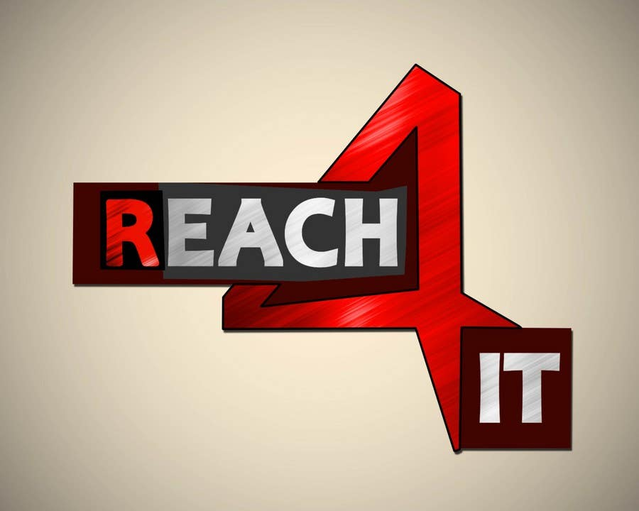 Bài tham dự cuộc thi #                                        79                                      cho                                         Logo Design for Reach4it - Urgent