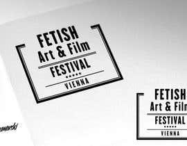 Naumovski tarafından Design a logo for Film&Fetish Festival Vienna için no 25