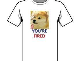 alecha06 tarafından Design a T-Shirt için no 3