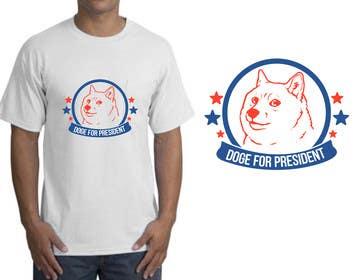 vashish39 tarafından Design a T-Shirt için no 1