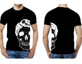 CiroDavid tarafından Design a T-Shirt for HYPE için no 3