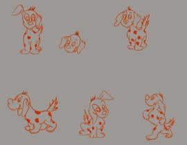#4 for create animate animal character by papaidada