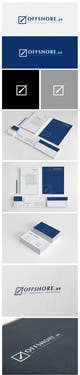 Imej kecil Penyertaan Peraduan #                                                104                                              untuk                                                 Logo Design for offshore.ae