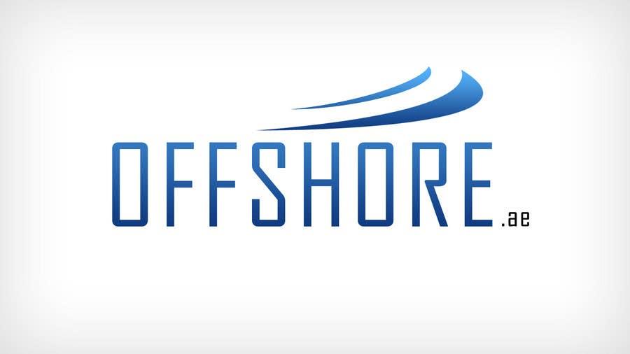 Penyertaan Peraduan #                                        120                                      untuk                                         Logo Design for offshore.ae