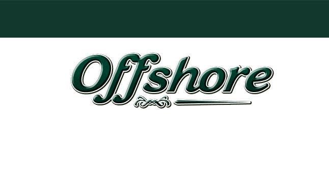 Penyertaan Peraduan #46 untuk Logo Design for offshore.ae