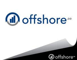 nº 117 pour Logo Design for offshore.ae par foxxed