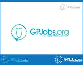 nº 110 pour Design a Logo for GPjobs.org a new jobsite for family practice par winarto2012