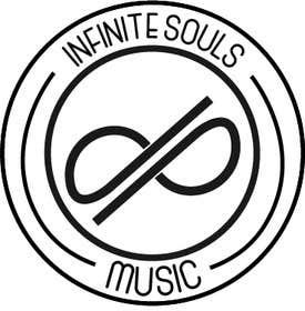 ramoncarlomaez tarafından Design a Logo for Infinite Souls Music için no 8