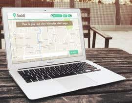Nro 16 kilpailuun Design a Website Mockup for Home Page only käyttäjältä dikigunawan