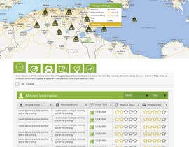 Nro 24 kilpailuun Design a Website Mockup for Home Page only käyttäjältä manishb1