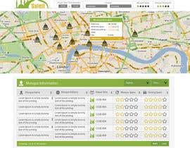 Nro 39 kilpailuun Design a Website Mockup for Home Page only käyttäjältä manishb1