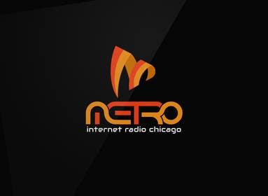 Huelevel tarafından Design a Logo for Internet Radio Company için no 32