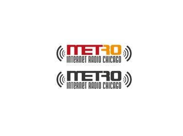 JoseValero02 tarafından Design a Logo for Internet Radio Company için no 25