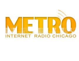 wenzoxx tarafından Design a Logo for Internet Radio Company için no 9