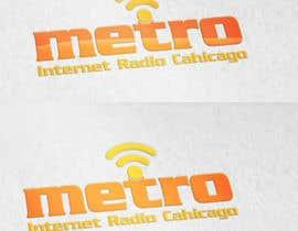 Farzeel26 tarafından Design a Logo for Internet Radio Company için no 19