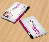 Contest Entry #68 for Design some Business Cards for Nails Studio