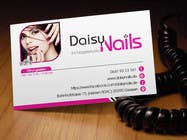 Contest Entry #69 for Design some Business Cards for Nails Studio