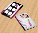 Contest Entry #97 for Design some Business Cards for Nails Studio