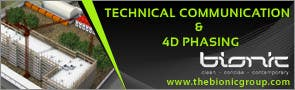 #37 for Banner Ad Design for The Bionic Group by designerartist