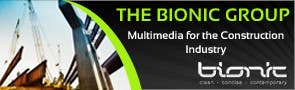 #35 for Banner Ad Design for The Bionic Group by designerartist