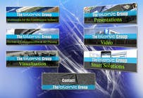 Graphic Design Contest Entry #13 for Banner Ad Design for The Bionic Group