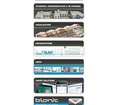 #57 para Banner Ad Design for The Bionic Group por VictorNdoromo