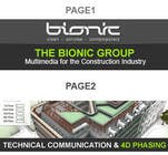 Contest Entry #46 for Banner Ad Design for The Bionic Group
