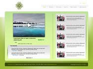 Contest Entry #15 for Website Design for KHAAFILA.TV  and HIJRAH.TV online televisions