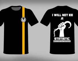 #5 for Design a T-Shirt by trafalgarLaw1495