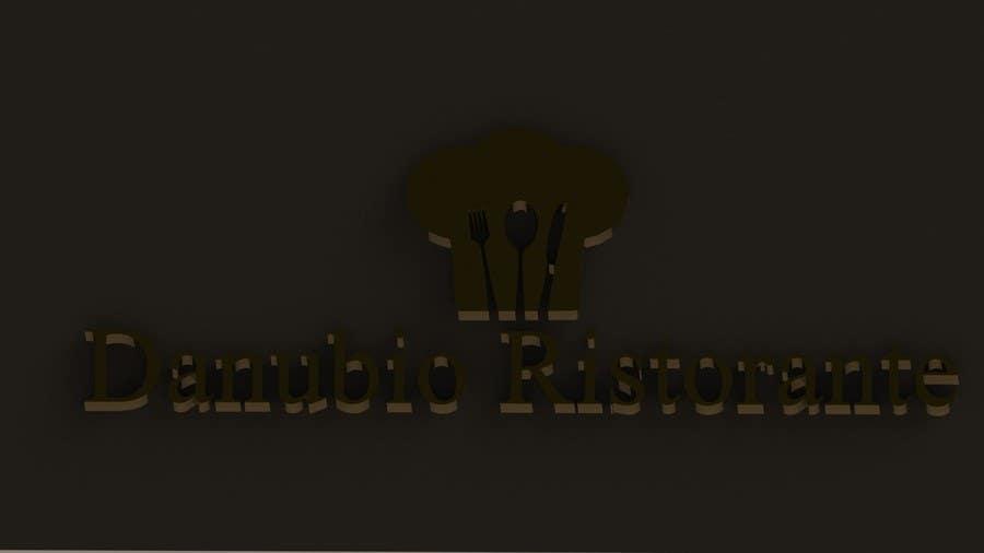 #17 for Diseño de logotipo by ortiznr