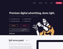 #6 for Design a Website Mockup by ryabtsov