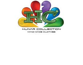 #7 for Design a Logo for Hunar Collection by goed
