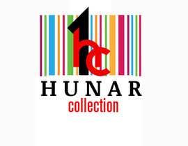 sujatagupta tarafından Design a Logo for Hunar Collection için no 12