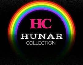 sujatagupta tarafından Design a Logo for Hunar Collection için no 20