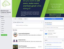 mohamed94ly tarafından Design a Facebook landing page için no 4