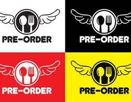 RedHotIceCold tarafından Design a Logo for a  Pre-Ordering platform için no 36