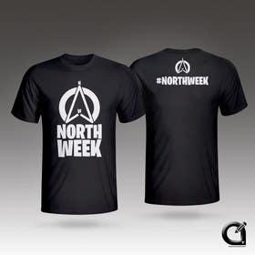 adrianusdenny tarafından Design a T-Shirt için no 31