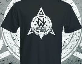 akoherij tarafından Design a T-Shirt için no 41