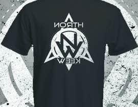 akoherij tarafından Design a T-Shirt için no 42