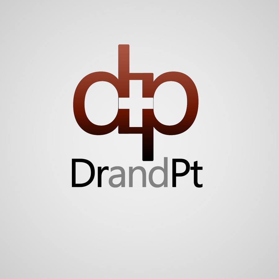 Inscrição nº                                         23                                      do Concurso para                                         Logo Design for DrandPt.com