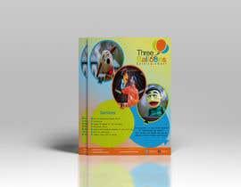 AhamedAntur tarafından Design a Flyer for Puppet Show and Entertainment Company için no 19