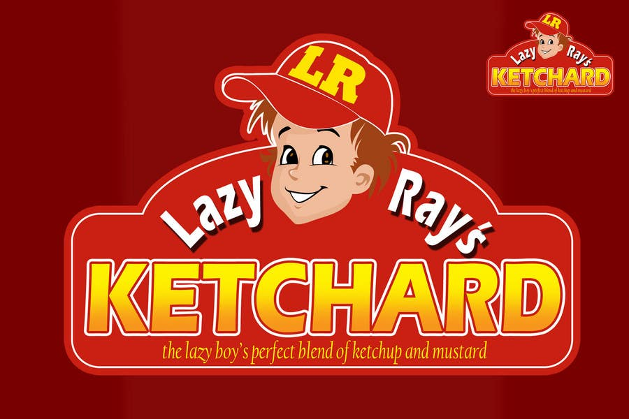 Konkurrenceindlæg #                                        27                                      for                                         Logo Design for Lazy Ray's