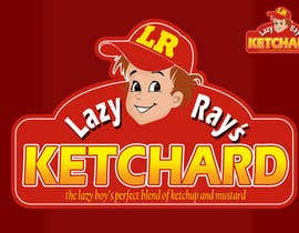 nº 27 pour Logo Design for Lazy Ray's par rogeliobello