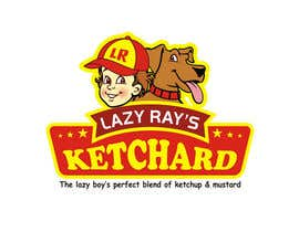 #85 for Logo Design for Lazy Ray's af vidyag1985