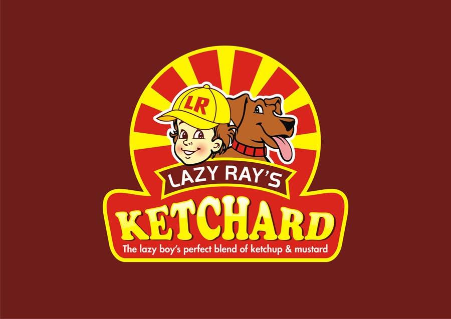 Konkurrenceindlæg #                                        87                                      for                                         Logo Design for Lazy Ray's