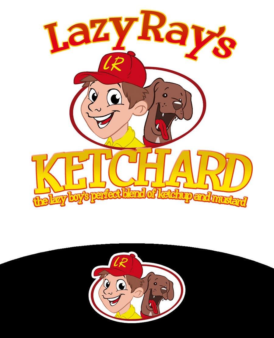 Konkurrenceindlæg #                                        12                                      for                                         Logo Design for Lazy Ray's