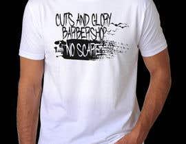 A7mdSalama tarafından Design a T-Shirt için no 30