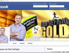 redaader tarafından Facebook banner and logo design için no 19