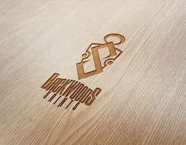 FERNANDOX1977 tarafından Clean up a logo for the Backwood Saints için no 95