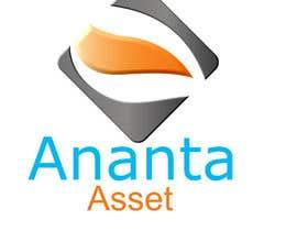 "#95 cho Design a Logo for ""Ananta Asset"" bởi kamranazeemi"